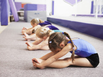 Kids Who Exercise Are Less Likely to Have Fractures in Old Age | TIME.com | naturopathy for children | Scoop.it