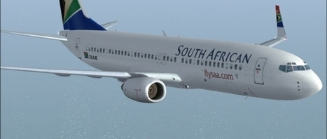 South African Airways | Domestic Flights South Africa | Domestic Flights South Africa | Scoop.it