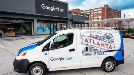 Google Fiber broadband plan scaled back - BBC News | Y2 Micro: Business Economics and Labour Markets | Scoop.it