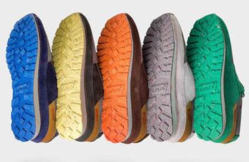 Levi's lance la ligne de baskets Solvang fabriquées à partir des déchets recyclés | Sneakers | Scoop.it
