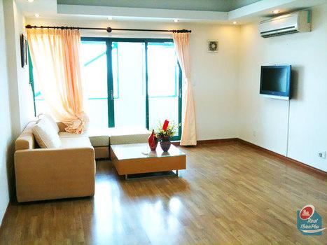 Cho thuê cao ốc Indochina Park Tower số 4 Nguyễn Đình Chiểu 3 phòng ngủ   Cho thuê căn hộ cao cấp   Scoop.it