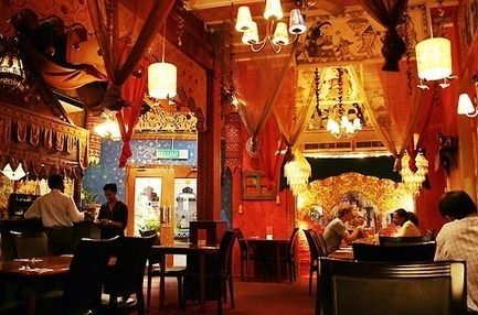 Looking to Spice Things up a bit. Here's the list of Best Indian Restaurants in Las Vegas | Technology | Scoop.it