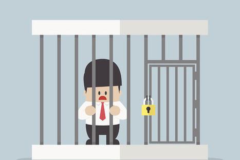 Responsabilidad Penal de las empresas: Compliance (o ¡todos a la cárcel!) | Informática Forense | Scoop.it