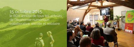 Forum du télétravail, du coworking et des startups | Le RDV annuel de tous les acteurs de l'économie numérique, COLLABORATIVE, sociale et solidaire | actions de concertation citoyenne | Scoop.it