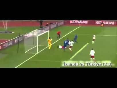 Izlanda Turkiye Macinin Yorumu ve Golleri | En İyi Bahis Siteleri | Scoop.it