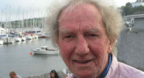 Renowned poet O'Grady dies   The Irish Literary Times   Scoop.it