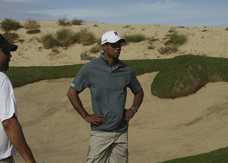 The World's First Tiger Woods Golf Course Opens in Los Cabos - Pursuitist | Cabo San Lucas | Scoop.it