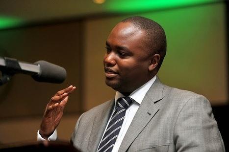 Patrick Mweheire Appointed New CEO Stanbic Uganda   Rosand Post   NDAWULA ROBERT   Scoop.it