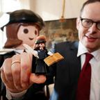 Martin Luther en Playmobil pour les 500 ans de la Réforme,protestant,histoire, - Le blog de hugo, | REF-500: Le 500e anniversaire de la Réforme | Scoop.it