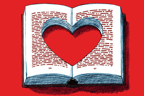 Quiz: A Valentine's Day Reading List | Beyond the Stacks | Scoop.it