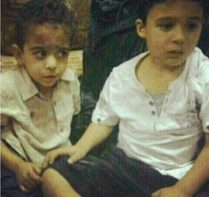 Bahrain Forces Assault Children under Five during Playtime | up2-21 | Scoop.it