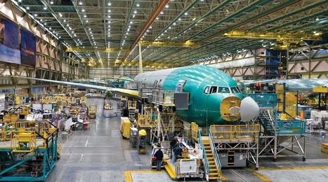 5 Potential Future Applications of 3D Printing Within the Aerospace Industry | Digital engineering | Scoop.it
