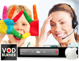 Record Skype Video Calls and Edit for Free with Vodburner VodBurner for Windows | Music Music Music | Scoop.it