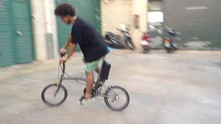 Brompton tuning. | Bike & Commuting lifeStyle | Scoop.it
