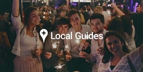 Arrivano le Guide Locali di Google | WebMarketing & eCommerce | Scoop.it