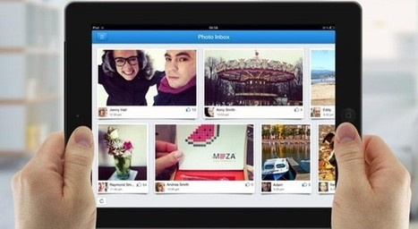 Incredimail launches for iPad with a photo inbox and built-in browser | Go Go Learning | Scoop.it
