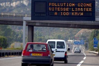 Etang de Berre : la pollution à l'ozone reste le point noir de la qualité de l'air | Toxique, soyons vigilant ! | Scoop.it