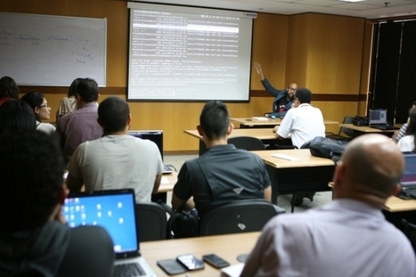 Venezolanos reciben adiestramiento para transición de IPv4 a IPv6 | LACNIC news selection | Scoop.it
