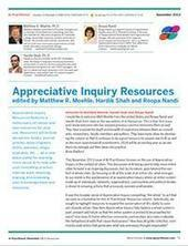 AI Practitioner November 2013 - AI Resources | Art of Hosting | Scoop.it