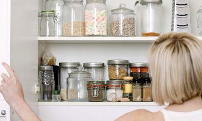 Mi cocina GLUTEN FREE! #ideaGLUTEN FREE! | Gluten free! | Scoop.it