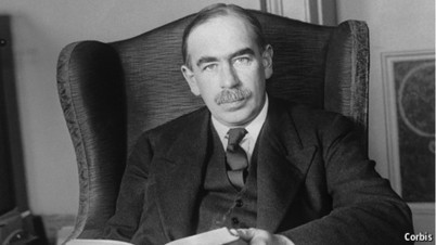 A Keynes for all seasons | Inflation and Unemployment | Scoop.it