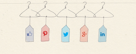 6 Effective Ways to Add Social Media to Your Website | Integrated Brand Communications | Scoop.it