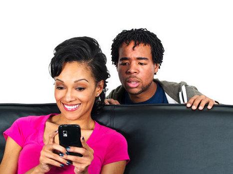Navigating social media during a divorce - WTOP | Divorce Content | Scoop.it