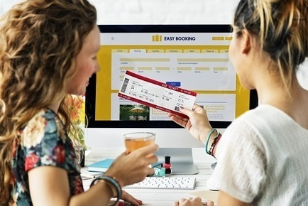 How Online Booking Services are Enhancing Customer Experience | GCC Customer Service | Scoop.it