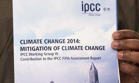 We must manage global warming risks by cutting carbon pollution, top scientists conclude | Dana Nuccitelli | Sustain Our Earth | Scoop.it
