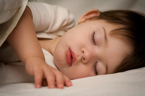 Síndrome de muerte súbita en el recién nacido   Salud y Belleza   Scoop.it