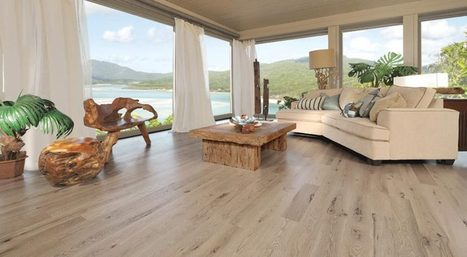 What are the hottest flooring trends in home remodeling? | Designer Stone Kitchen & Bath | Rankommend | Flooring Trends | Scoop.it