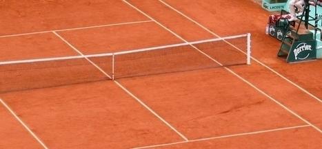 Roland Garros: c'est parti pour la course aux droits TV! | Marketing Sportif | Scoop.it