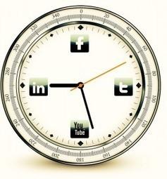 A qué hora publico en Redes Sociales - Hoy Digital | Presencia Social y Mundo 2.0 | Scoop.it