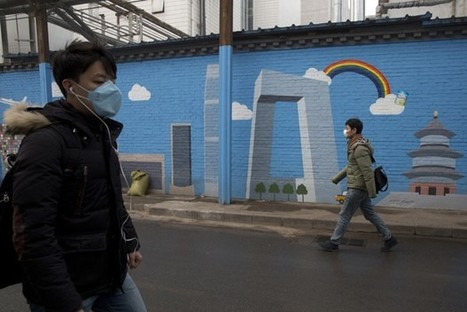 Why People in Beijing Are Buying Cans of Air From Canada | AP Human Geography Digital Knowledge Source | Scoop.it
