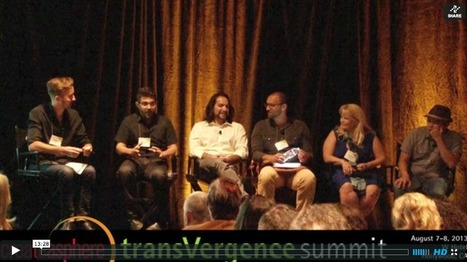 TransVergence Summit - The PGA and the Transmedia Producer | Transmedia is the Name of the Game | Scoop.it