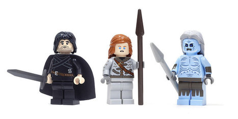"Game Of Thrones ""LEGO"" Is As Awesome As It Is Expensive - Kotaku 