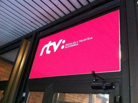 RTVS pre kandidátov pripravila mimoriadne relácie   Volím, teda som   Scoop.it
