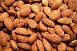 Almonds - The Healthiest of Nuts - My Wellness | Holistic Nutrition Health and Wellness | Scoop.it