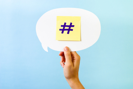 Twitter event hashtags | Social Media Today | Il est impossible de ne pas communiquer ! | Scoop.it
