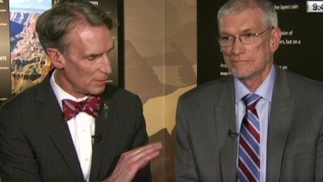Creation debate recap: Science, religion and terrible jokes - CNN (blog) | Mesopotamia | Scoop.it