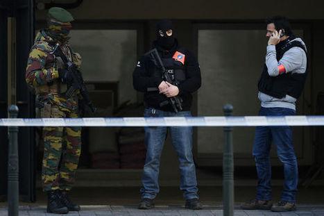 Bruxelles, attention danger ! | Brussels nieuws | Scoop.it