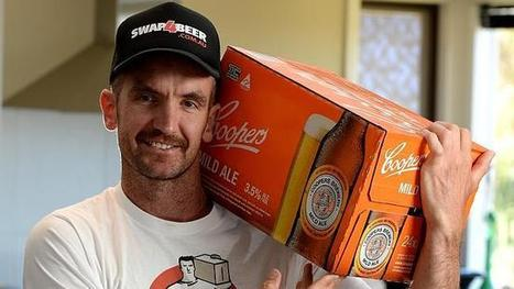 Man behind beer-swap website calls for overhaul of liquor licensing laws (SA) | Alcohol & other drug issues in the media | Scoop.it