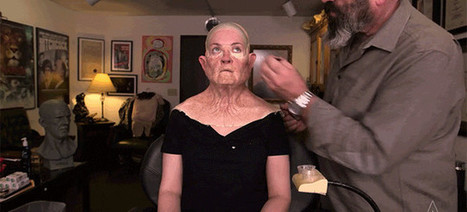 The Art of Special Effects Makeup Is So Impressive | News we like | Scoop.it