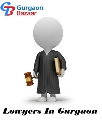 Meet the best lawyers in Gurgaon | Gurgaon Bazaar | Scoop.it