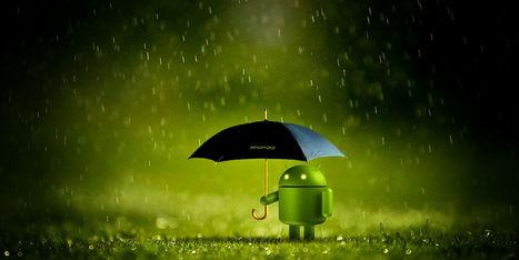 Le plein de solutions à des problèmes courants sur Android | An_droid | Scoop.it