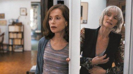 Auf Sinnsuche mit Isabelle Huppert: Gatte verloren, Glück gefunden - SPIEGEL ONLINE | Frankreich Kino | Scoop.it