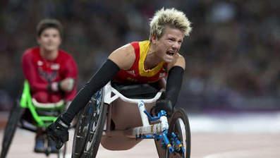 Deux disciplines paralympiques au Memorial Van Damme - 7SUR7.be | Handisport | Scoop.it