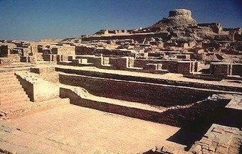 The Archaeology News Network: Indus Valley 2,000 years older than thought | Aux origines | Scoop.it