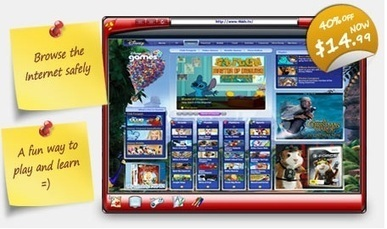 KidCoaster 1.2 Online learning software for children - ebm | gamesforlearning | Scoop.it
