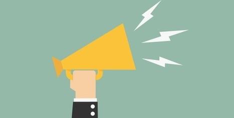 Los beneficios que ofrecen las redes sociales para nuevas o pequeñas marcas | Negocios&MarketingDigital | Scoop.it